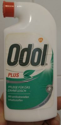 Odol PLUS - Product - de