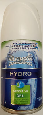 Hydro Sensitive Gel - Produit