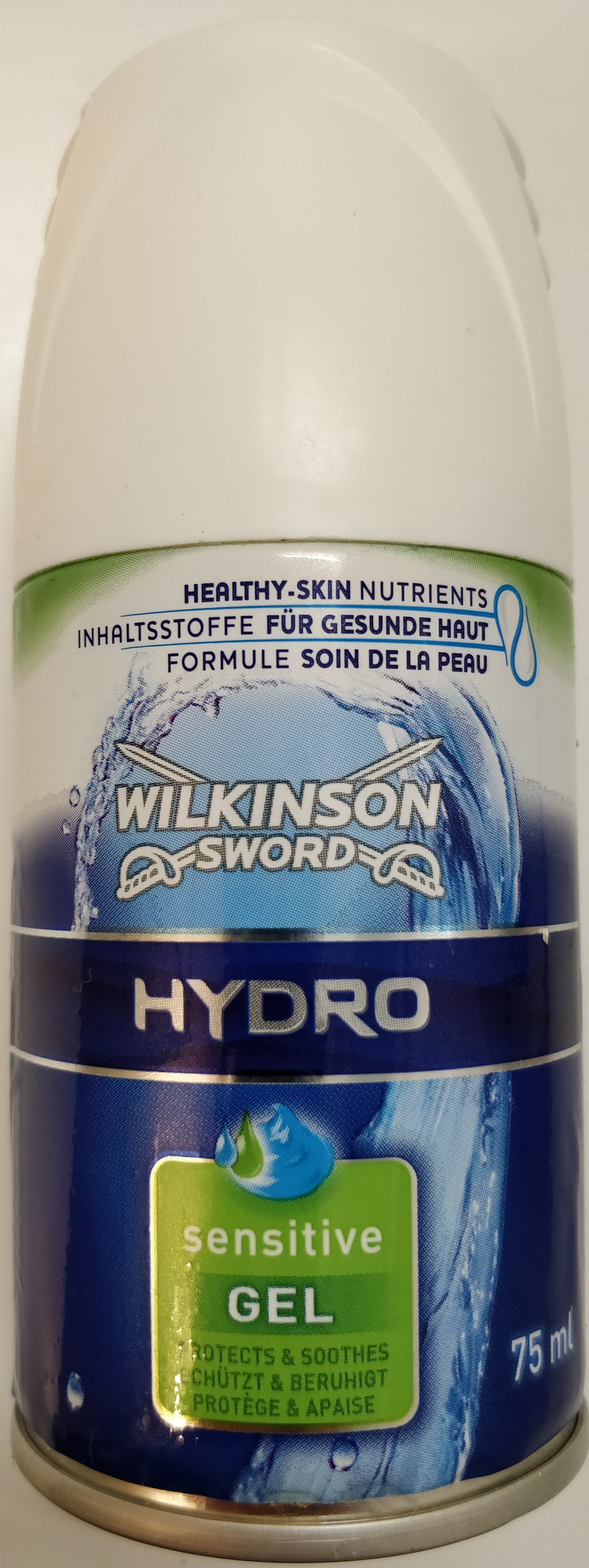 Hydro Sensitive Gel - Produit - fr