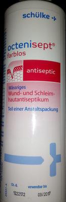 octenisept farblos - Product - de
