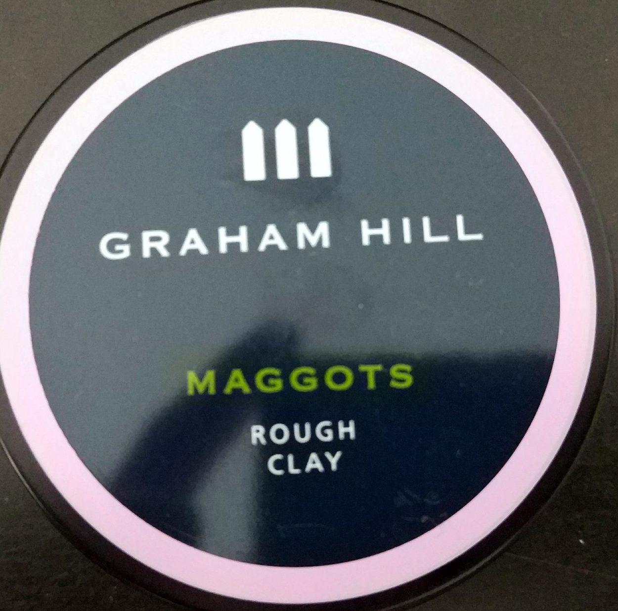Maggots - Product - en