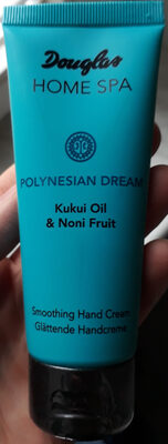 Polynesian Dream - Product