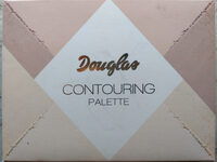Contouring Palette - Product
