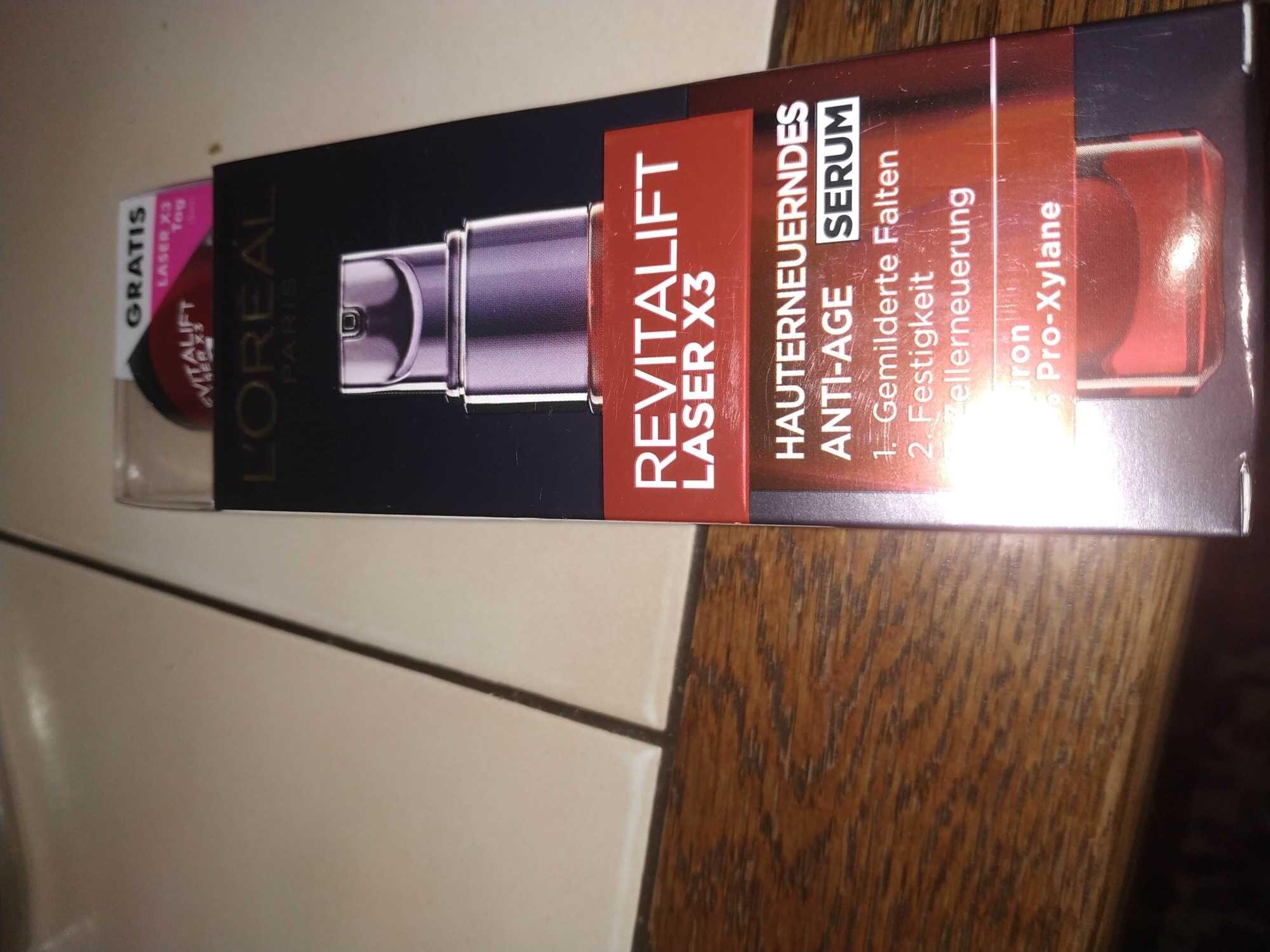 Revita Lift X3 - Product - de