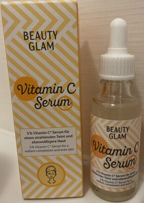 Vitamin C Serum - Product - de