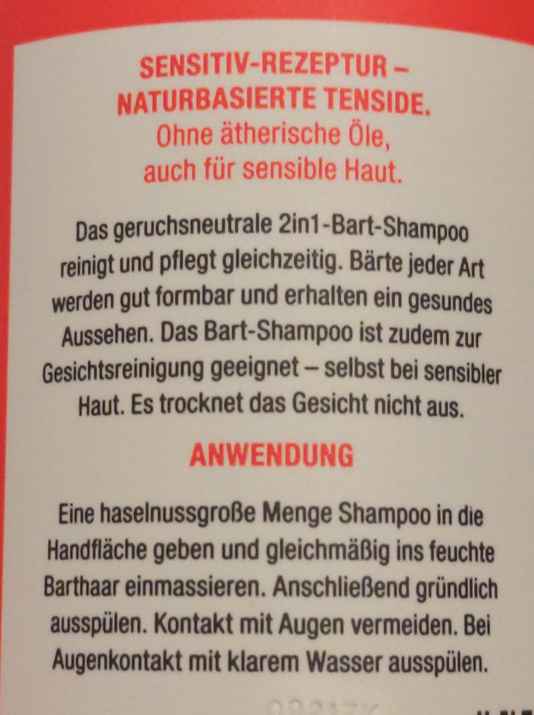 2in1-Bart-Shampoo - Product - en