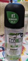ECOME Deodorant - Product - de