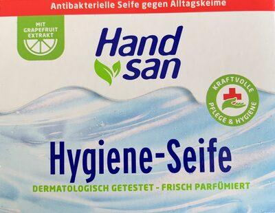 Hygiene-Seife - Product - de