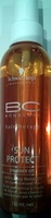 BC Bonacure Hair Therapy Sun protect shimmer oil - Produit