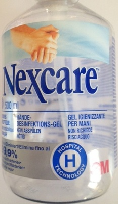 Nexcare - Product - fr