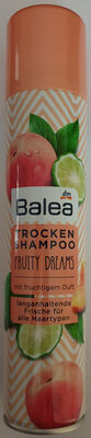 Trockenshampoo Fruity Dreams - Product