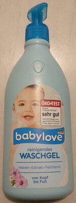 Reinigendes Waschgel - Product