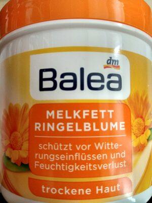 Melkfett Ringelblume - Product