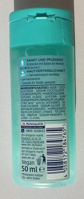 Dusche & Shampoo Cool Moon - Product - en