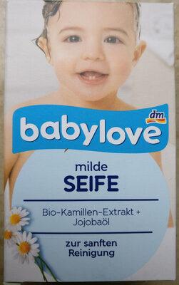 milde Seife - Product - en
