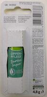 Lippenpflege Bambus Ingwer - Product - en