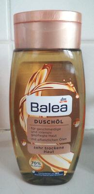 Duschöl - Produit - de