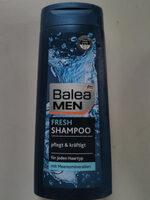 Balea Men Fresh Shampoo - Produkt - de