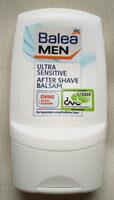 Ultra Sensitive After Shave Balsam - Produit - de