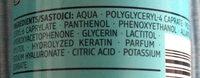 Moist Care Feuchtigkeitsspray - Ингредиенты - de