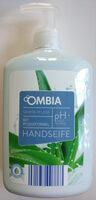 Sanfte Pflege Handseife - Product - de
