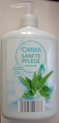Sanfte Pflege Handseife - Product
