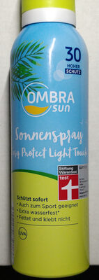 Sonnenspray Easy Protect Light Touch LSF 30 - Produit - de