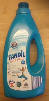 Feinwaschmittel - Product