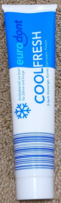 Coolfresh - Product - en