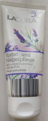 Hand- und Nagelpflege - Product