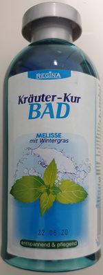 Kräuter-Kur Bad Melisse mit Wintergras - Product - de