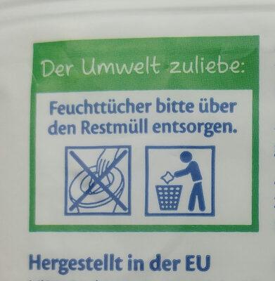 GESICHT & HÄNDE Ultra-Sensitiv - Product - en