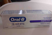 Denteifico Oral-B 3D-White perfection - Product - en