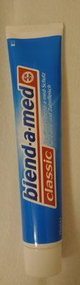 Blend-a-med classic - Product - de