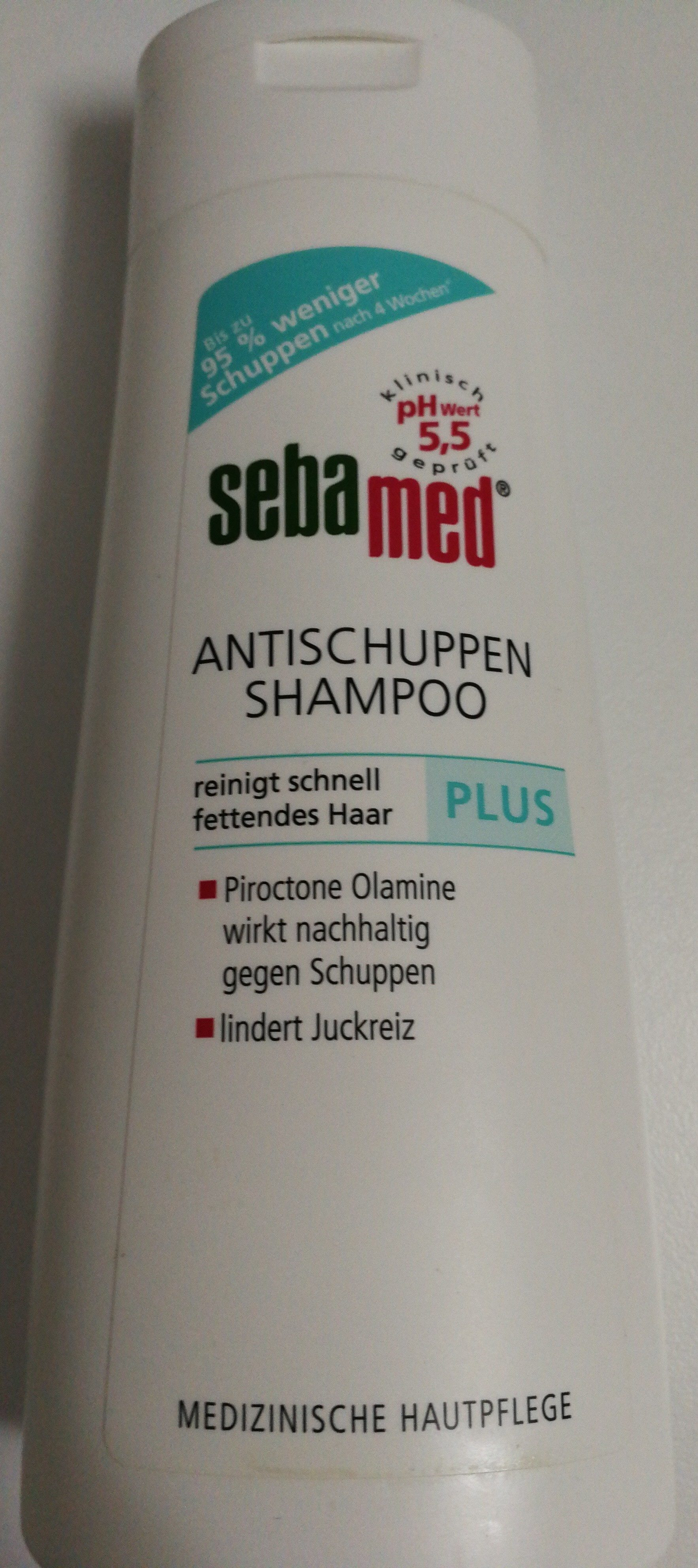 Antischuppen Shampoo - Product
