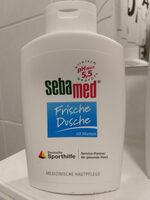 sebamed Frische Dusche - Product - de