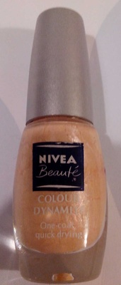 Colour dynamite 701 Peach Delight Nailpolish - Produit
