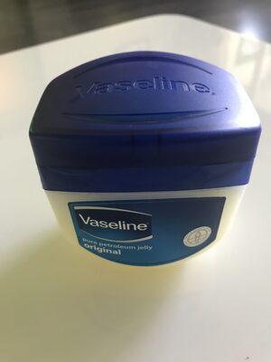Vaseline Original - Product