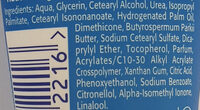 Intensiv-Handcreme 5% Urea - Ingredients