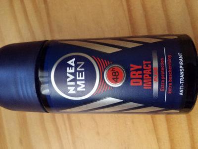 Nivea Men Dry Impact - Product