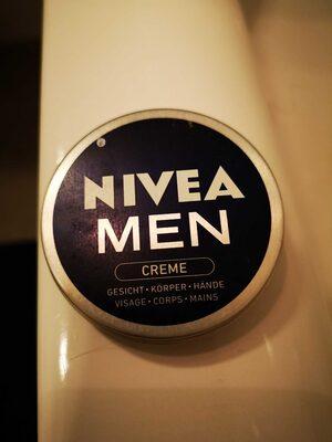 Nivea Men Creme - Product - de