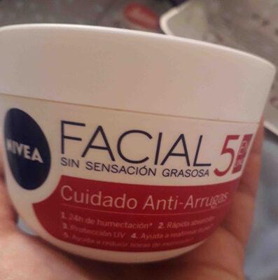 crema nivea - Product - en