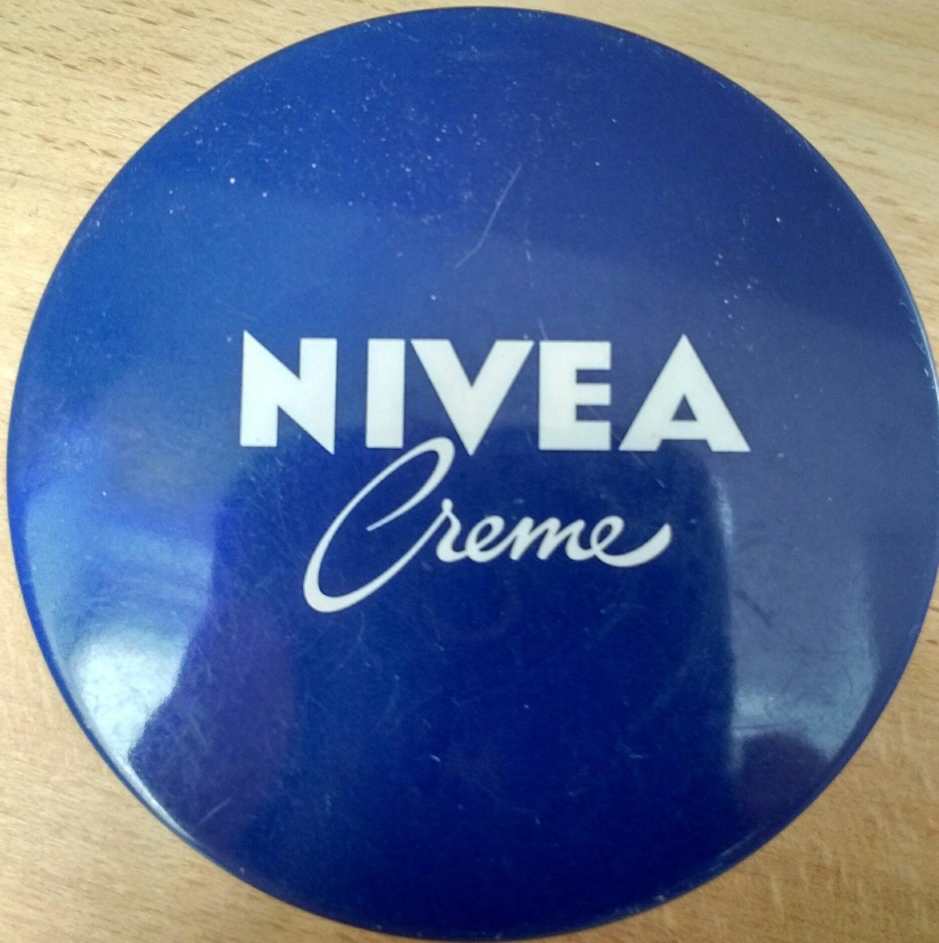 Nivea Creme - Product - de