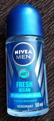 Fresh Ocean - Product