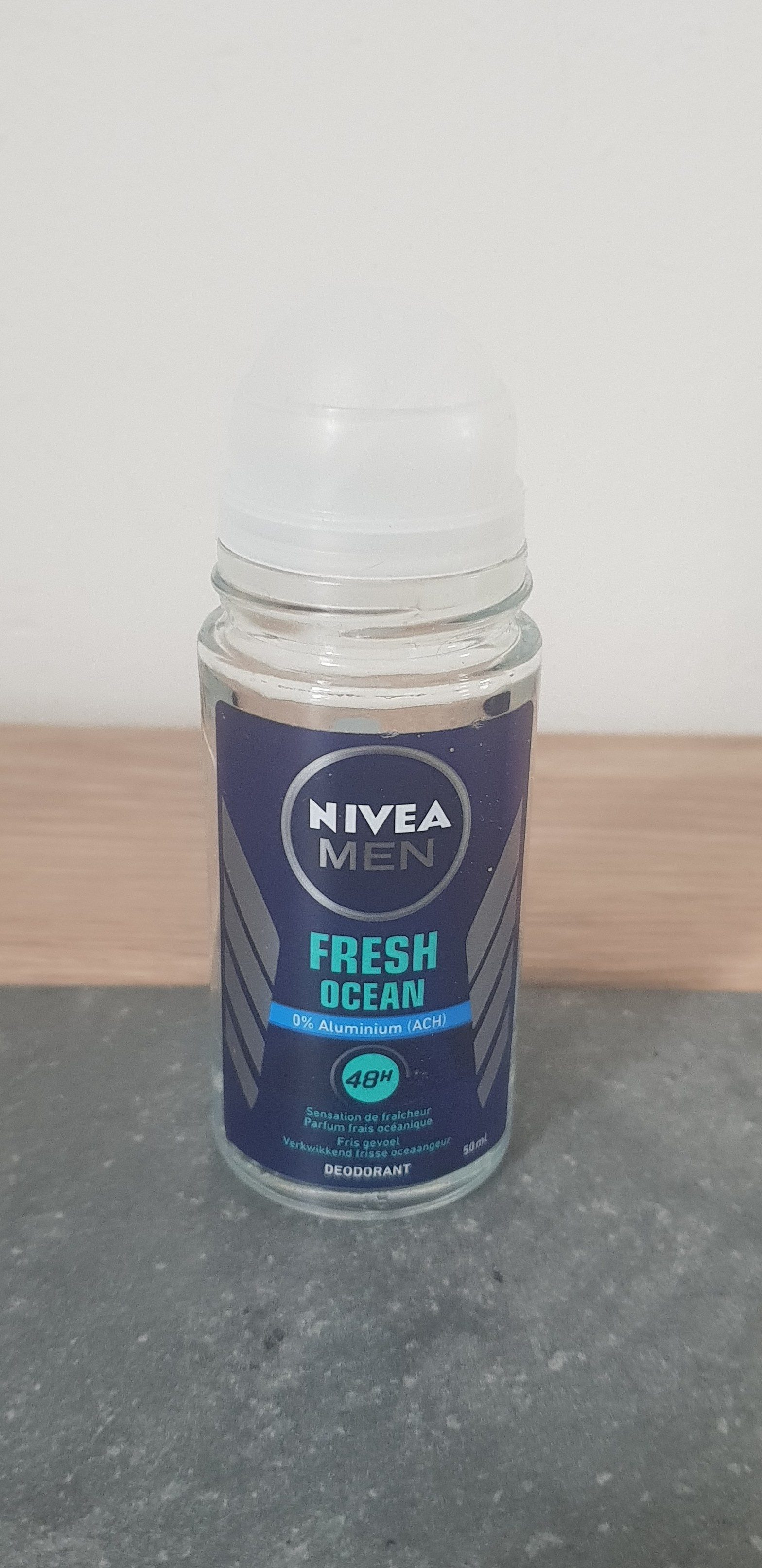 Nivea Men - Product - fr