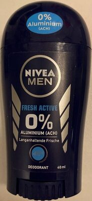 Fresh Active 0% - Product
