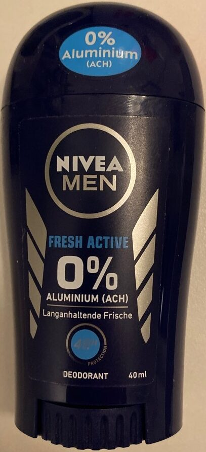 Fresh Active 0% - Product - en