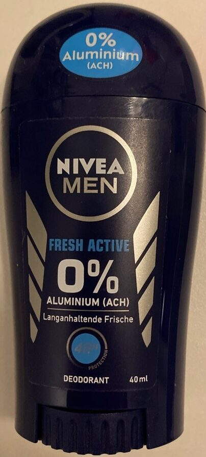 Fresh Active 0% - Produit - fr