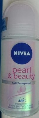 Deo pearl & beauty - Product - de