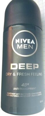Deep Dry & Fresh Feeling 48h - Product - en